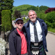 Scotland Duncan