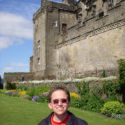 Stirling Castle small