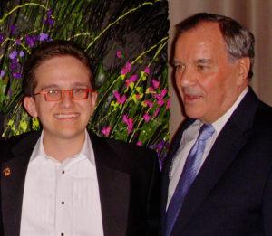 Jeff Hanson & Richard M Daley