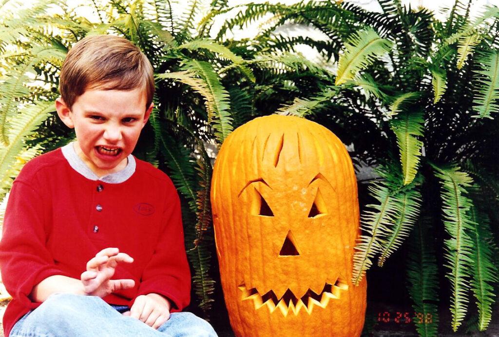 Halloween 1998