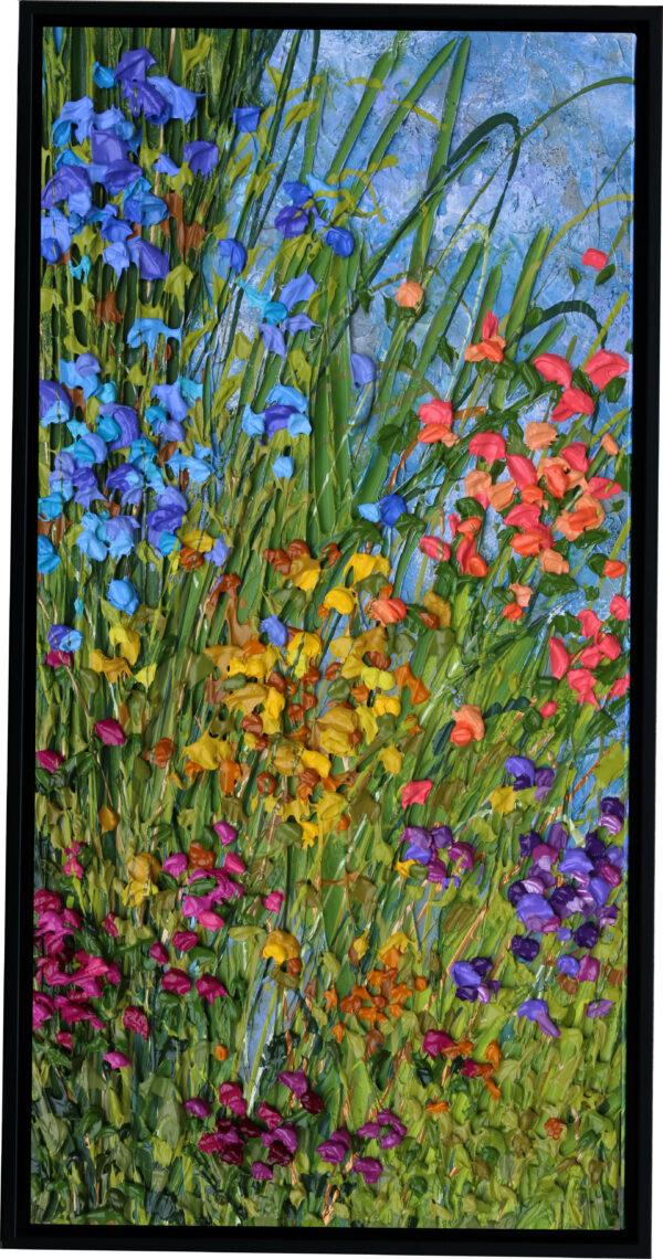 Day Trip to Nantucket Canvas Print Jeff Hanson