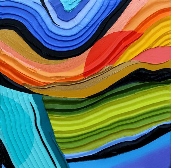 Good Morning Maui - Jeff Hanson Art