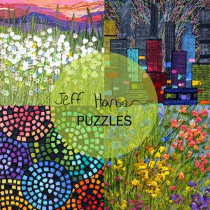 Jeff Hanson Art - Jigsaw Puzzles