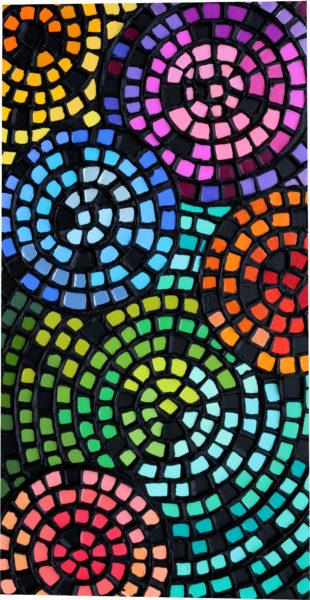 Moves Like Murano - Jeff Hanson Original Painting