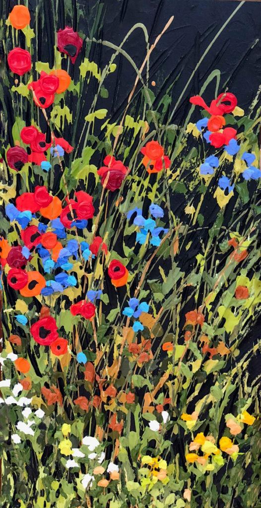 Memories of Provence by Jeff Hanson Art