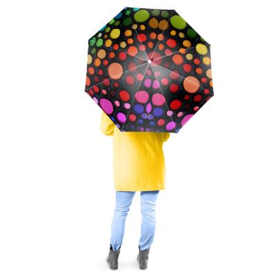 Champagne in Vegas Umbrella