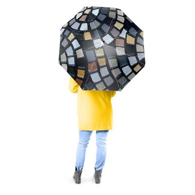 Circling Cannes Umbrella